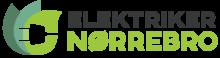 elektriker nørrebro logo