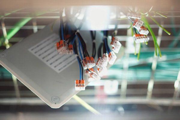 elektriker nørrebro data it-installation