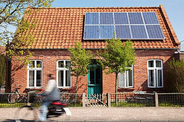 elektriker nørrebro energioptimering pv solceller
