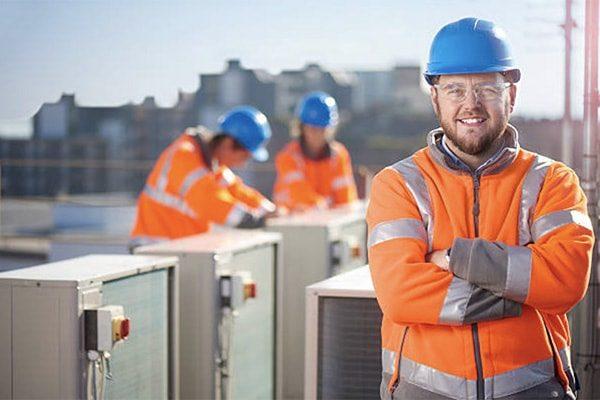elektriker nørrebro håndværker el-installatør