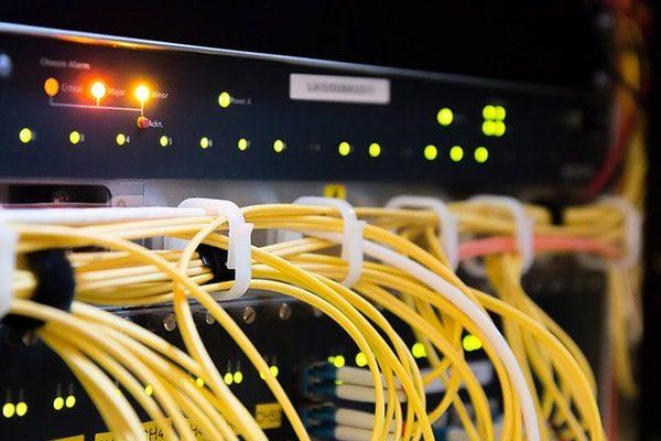 elektriker nørrebro sikring overvågning